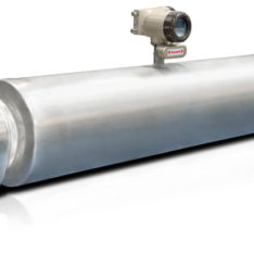 Honeywell Versaflow Coriolis200 for large diameter pipelines