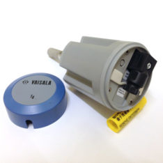 Vaisala DMT242 Electrical Connection
