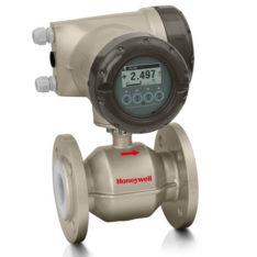 Honeywell Versaflow Magflow flowmeter