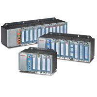 Modular Control Systems