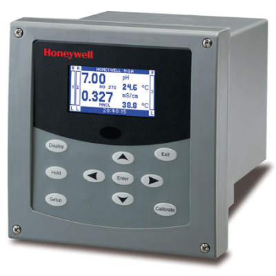 Honeywell UDA2182 Analyser