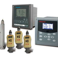 Honeywell Analytical Analysers