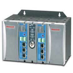 HC900 C75 CPU unit and comms module