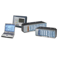 Honeywell HC900 PLC set