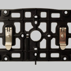 HMT330 DIN Rail mount kit