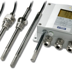 Vaisala HMT330 Series RH&T Transmitters