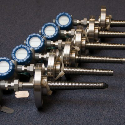 Honeywell STT750 Transmitter Assembly