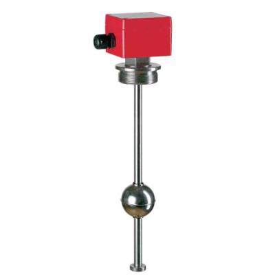KSR Level Transmitter Reed Chain Technology