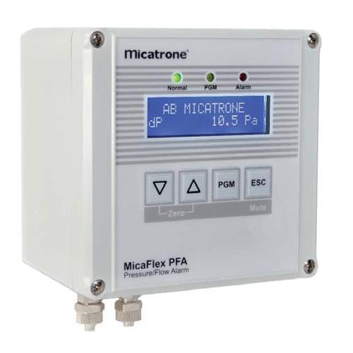 Micatrone MF-PFA v3