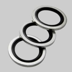 Sealing rings for Vaisala MMT162 moisture in oil transmitter
