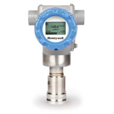 Honeywell STG800 and STA800 Smartline Pressure transmitters