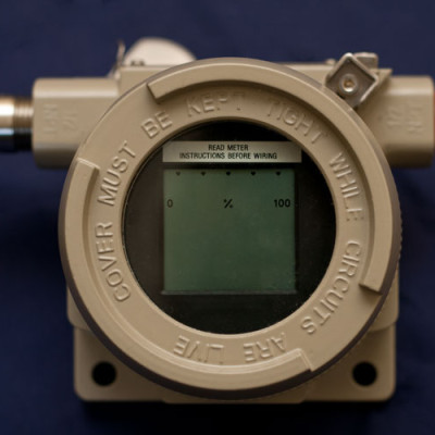 Honeywell STT250 temperature transmitter in Exd Housing