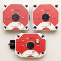 ShockLog Vibration Monitoring