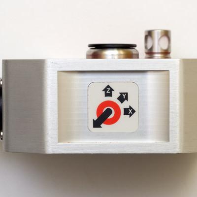 IMC Shocklog 298 XYZ Accelerometers
