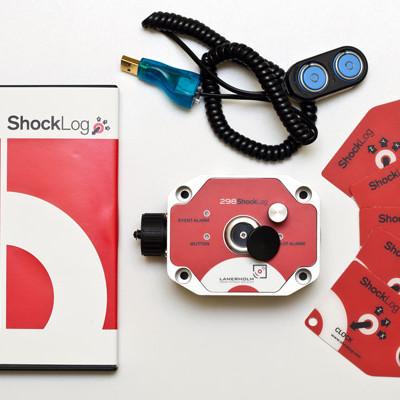Shocklog 298 kit for Windows