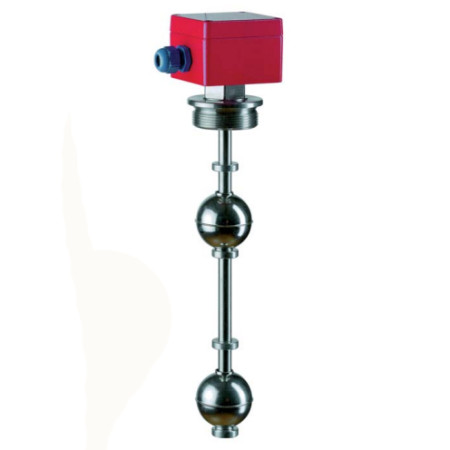 KSR Vertical Float Switch