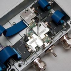 Vaisala PTB330 Triple Barometer Cells
