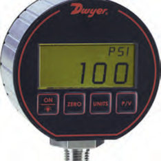 DPG Digital Pressure gauge
