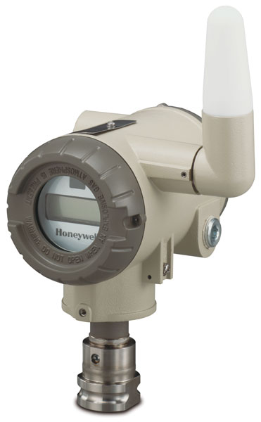 Honeywell Isa100 Xyr6000 Wireless Pressure Transmitters
