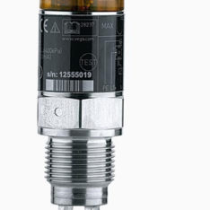 vegaswing51 liquid level tuning fork switch