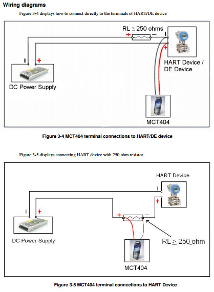 Hart Wiring Diagram additionally Press Trans moreover Micro Motion Wiring Diagram also Temperature humidity transmitter TRH303 in addition 3300 easyinteg02. on rosemount wiring diagram