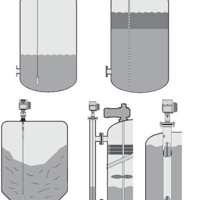 RM71 Installation options