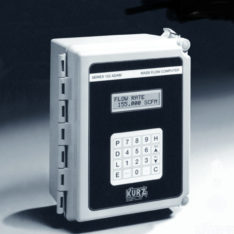 Kurz ADAM series 155 Mass Flow Computer