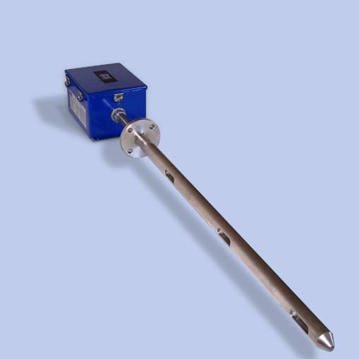Kurz K-BAR 2000B Multipoint Insertion Flowmeter