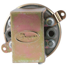 Dwyer 1900 series Low Differential Pressure Switch