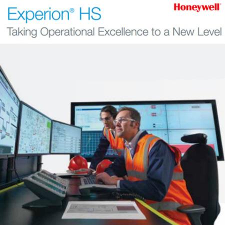 Honeywell Experion HS SCADA