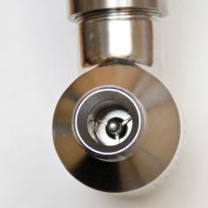 Nixon NT turbine Flowmeter internal