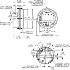 Wireless Industrial Controller on industrial ceiling fan wiring diagram