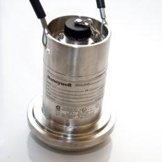 Honeywell Wing Union/Hammer Union Pressure Transmitter