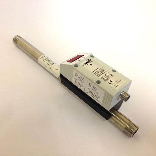 Schmidt SS 30.301 Inline Flowmeter (DN15 model)