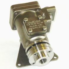 Pyropress Titan PF261 Medium Pressure Switch (316SS)
