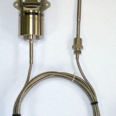 Pyropress Titan TF175 Capillary Temperature Switch