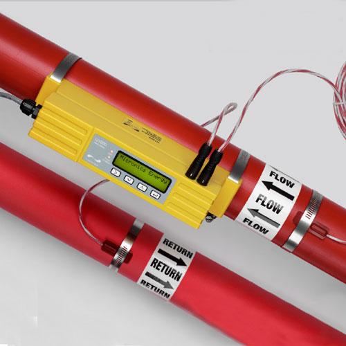 Micronics U1000HM Heat Meter