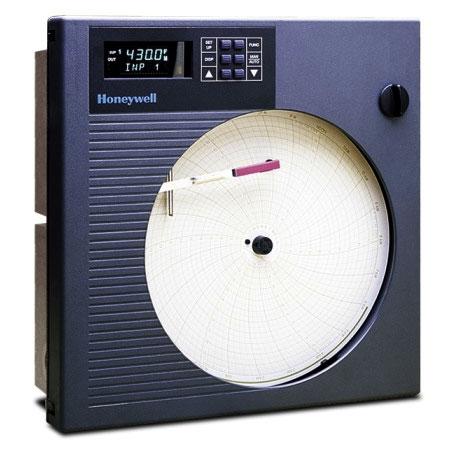 Dr4300 circular chart recorder