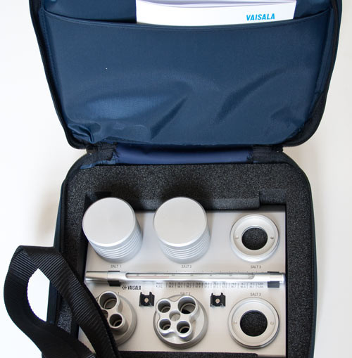 Vaisala HMK15 Humidity Calibrator