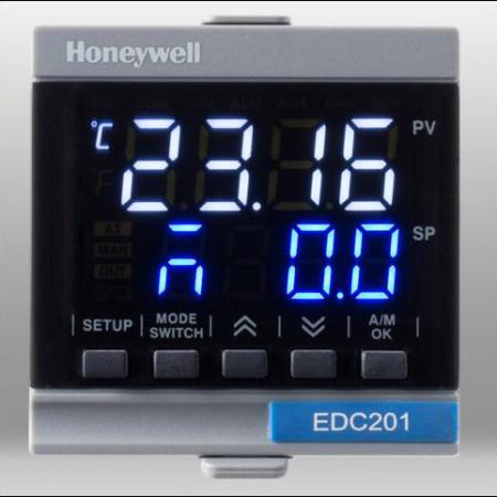 Honeywell EDC201 Temperature Controller