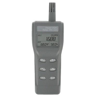 Dwyer AQH-20 Air Quality Meter