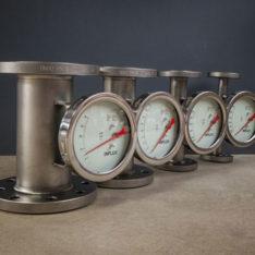 iMT-Flowmeter selection of size range
