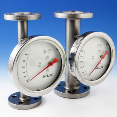 iMT Variable Area Flowmeter