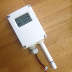 Vaisala HMW89D Transmitter