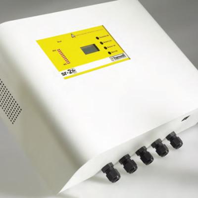 Hanwell SR2 Smart Receiver