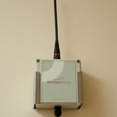 Hanwell RX Wireless Receiver