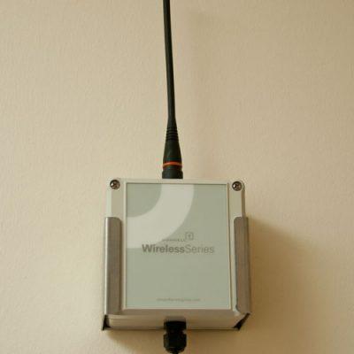 Hanwell RX Wireless Receiver