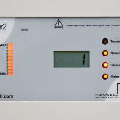 Hanwell SR2 display
