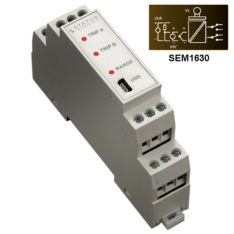 Status SEM1630 Trip Amplifier