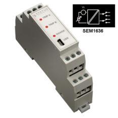 Status SEM1636 Trip Amplifier